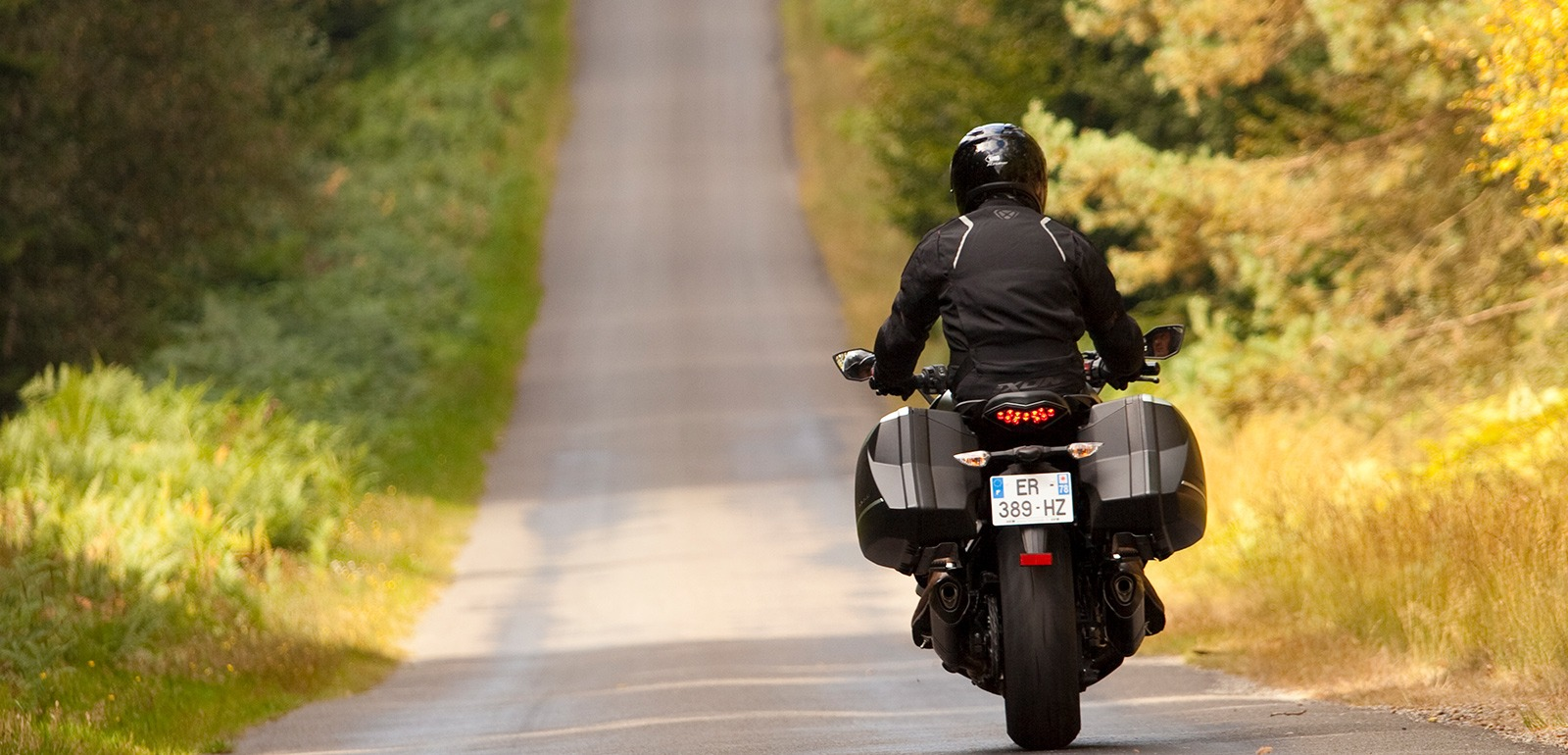 Balades Moto Orne © Frederique Hughes