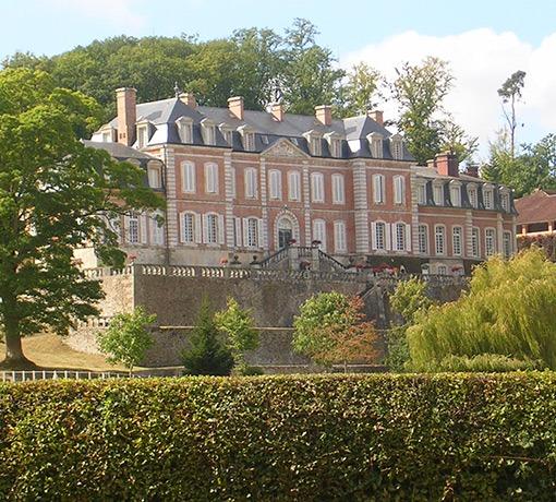 Château de Sassy