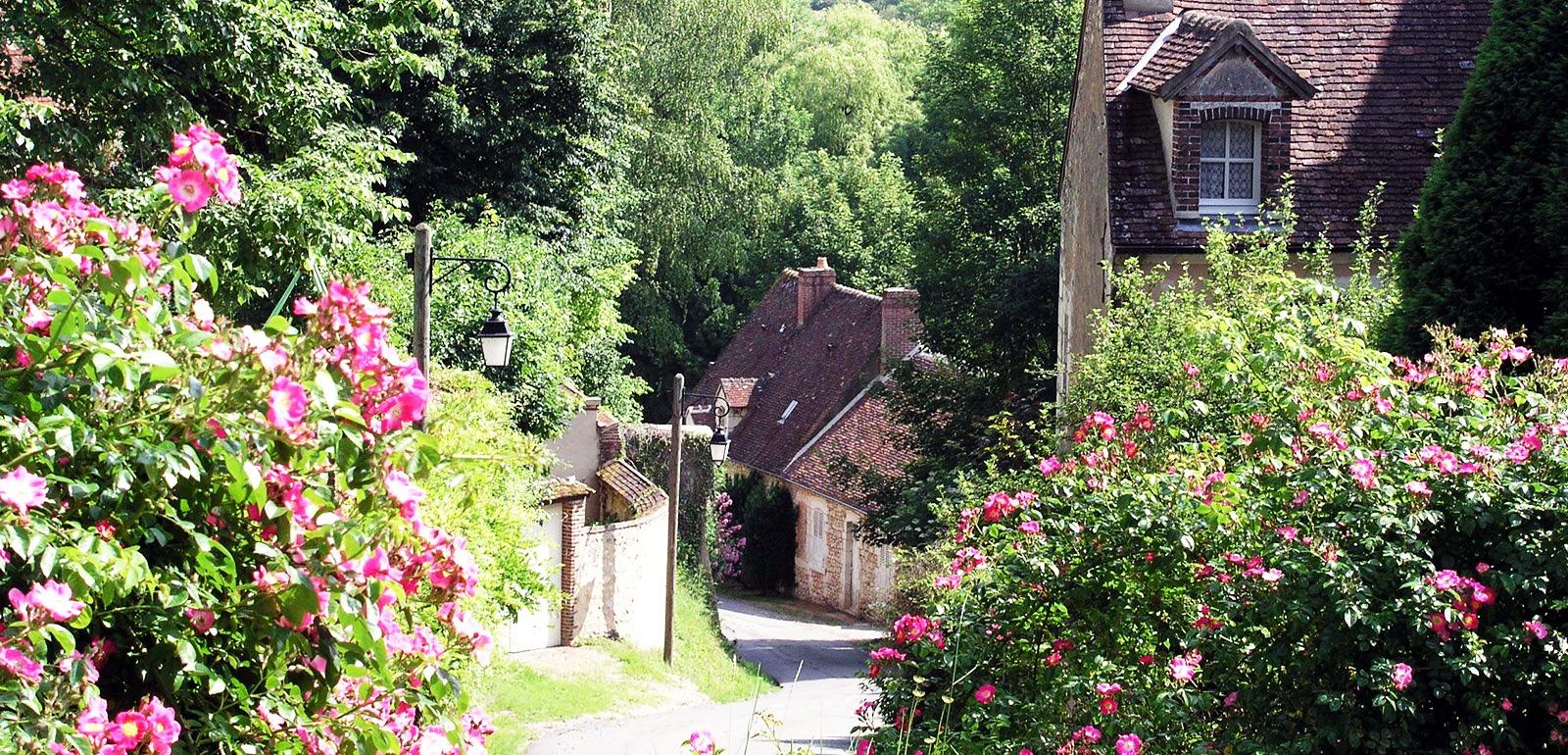 Condeau © Tourisme 61