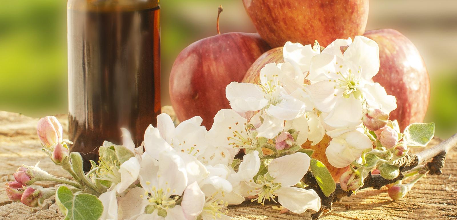 Cosmetiques naturels © malcev852