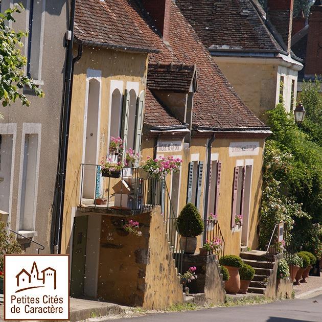 Village de la Perrière