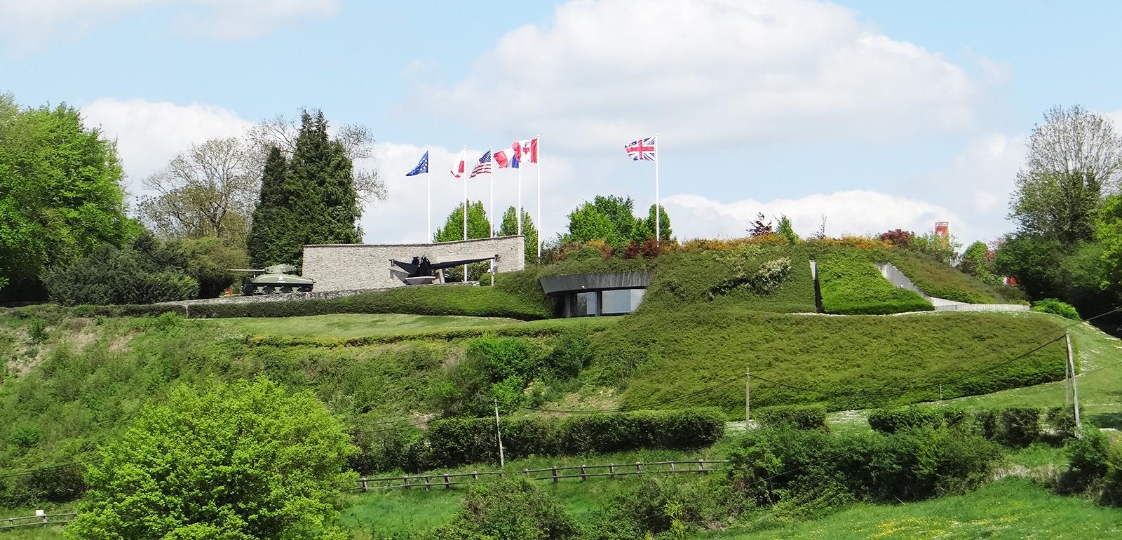 Mémorial de Montormel © Tourisme 61