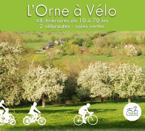 Orne à vélo