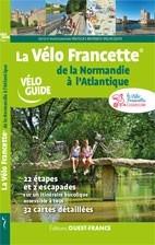 Topo guide la Vélo Francette
