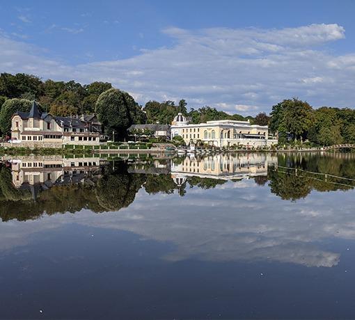 Bagnoles de l'Orne © Dupre Juliette