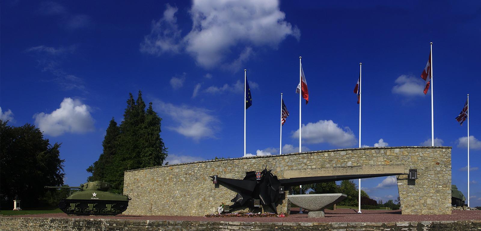 Bataille de Normandie © JE Rubio