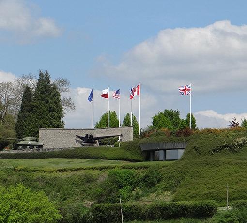 Bataille de Normandie © Tourisme 61