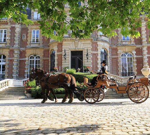 Château des Rêves © JE Rubio
