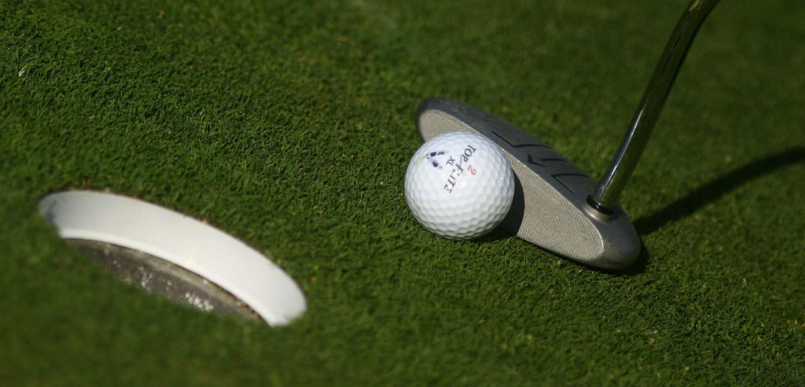Où faire du golf dans l'Orne © JE Rubio