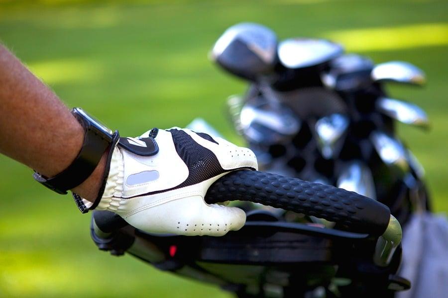 golf © Fotolia