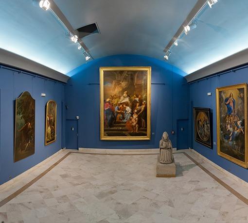 Musée © Olivier-Heron-Ville-Alencon