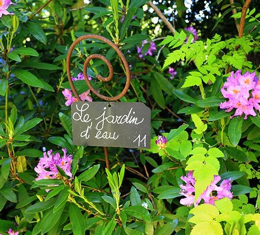 Parcs et jardins de l'Orne © JE Rubio
