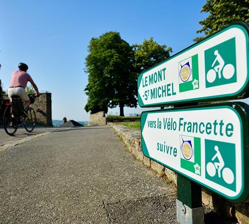 La Vélo Francette © Beltrami