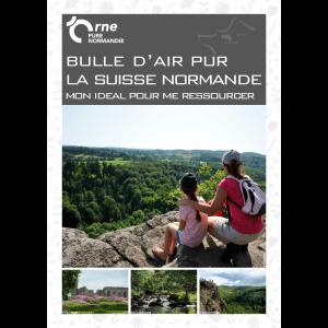 Guide Suisse Normande