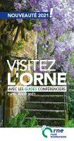 Visitez l'Orne avec un guide conférenciers